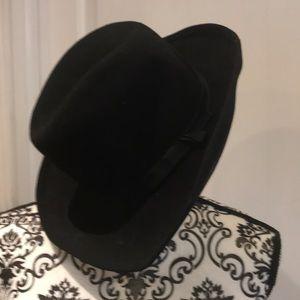 Vintage Georgi Felt Hat